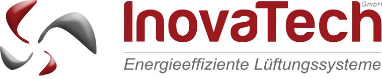 InovaTech GmbH | Ihr Spezialist für Lüftung |-Logo